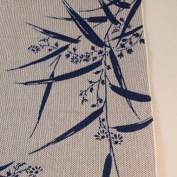 画像3: 大江戸手ぬぐい刺子 コイ